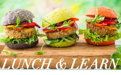 Summer Lunch & Learn