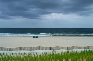 The Jersey Shore - Looks inviting, doesn