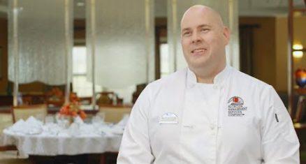 Crane's Mill - Executive Chef Rich Sutton