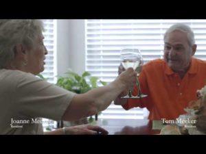 Crane's Mill - Meet The Meekers