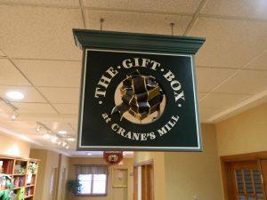 Crane's Mill Gift Box