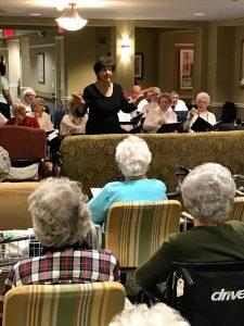 Crane's Mill Chorus