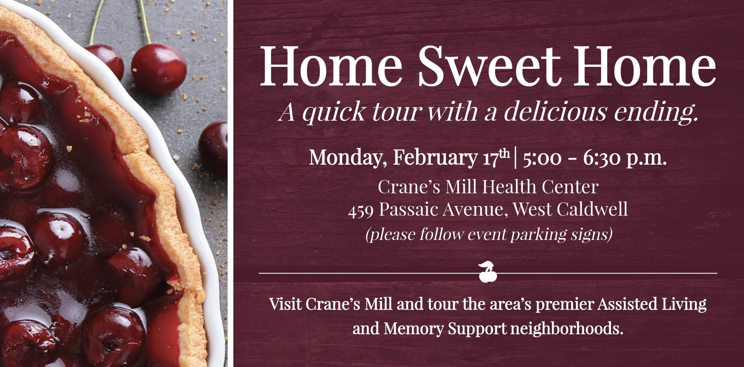 Home Sweet Home - Assisted Living & Memory Support Tour ...