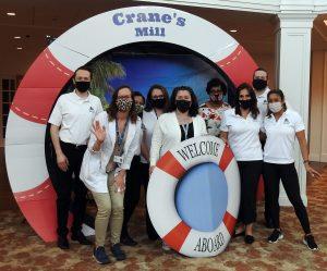 Cruise Week 2021