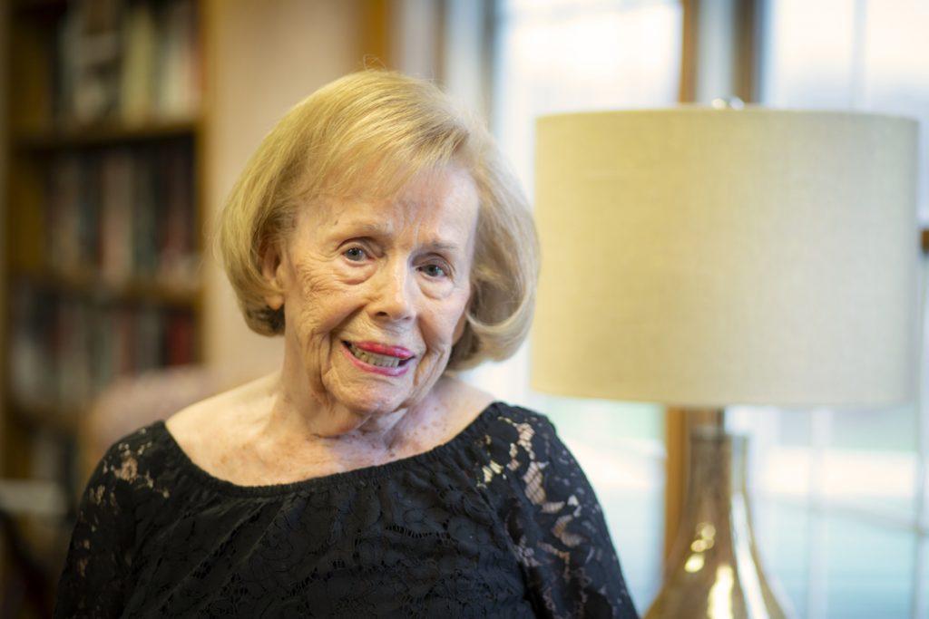 Annette Busch