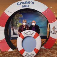 Mr. & Mrs. Guida during Cruise Week 2021!